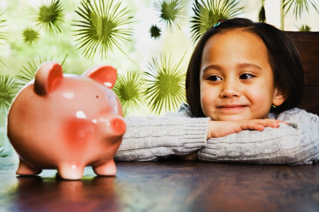 É dificil encontrar um depósito que pague menos do que a inflação