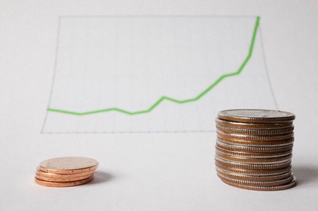 Quase um em cada três euros depositados são colocados a mais de 2 anos