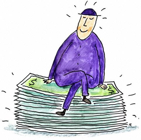 Taxa de juros dos certificados de aforro cai para 3,07% em outubro de 2014